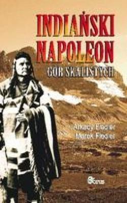 Indiański Napoleon Gór skalistych
