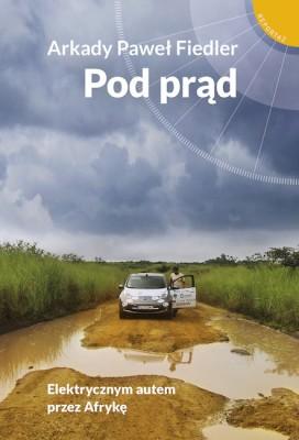 Pod Prąd. Elektrycznym autem przez Afrykę