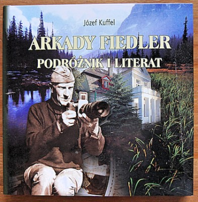Arkady Fiedler - album